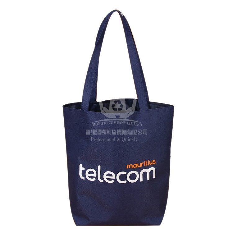 <b>POH379 牛津布購物袋 廣告宣傳促銷袋</b>