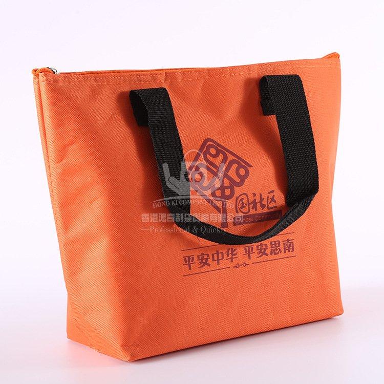 <b>POI362 牛津布保溫袋 超市購物袋 手提袋</b>