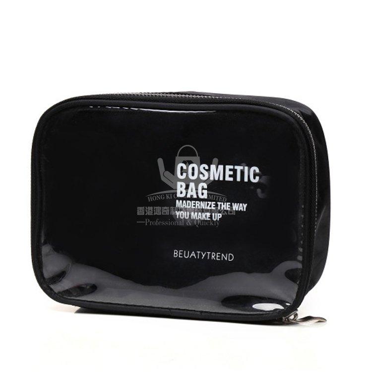 PVM002 透明化妝包 旅遊收納