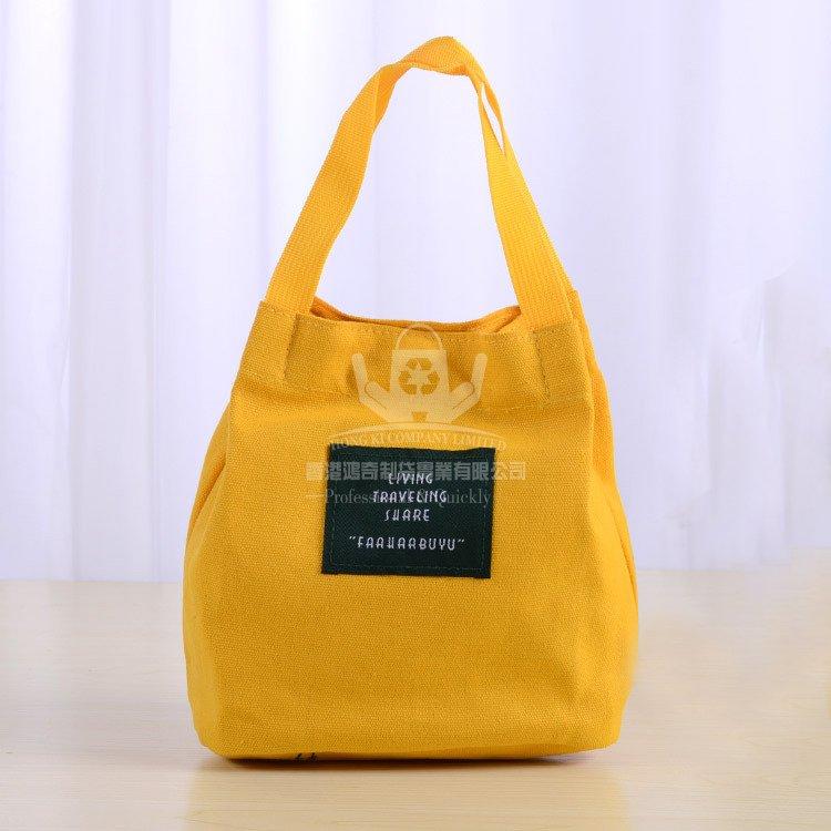 COH075 棉布手提袋 帆布環保