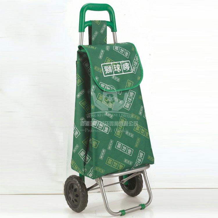 <b>POA260 促銷購物車 行李拉桿車 折疊手拉車</b>