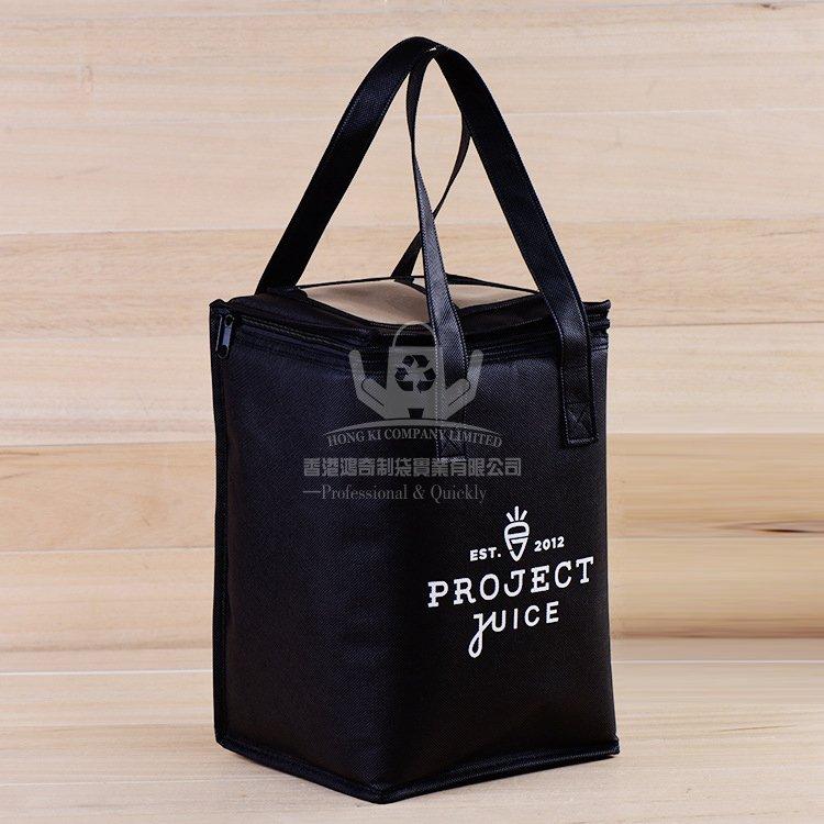 NOI369 專業設計定制不織布保溫袋 無紡布餐盒袋