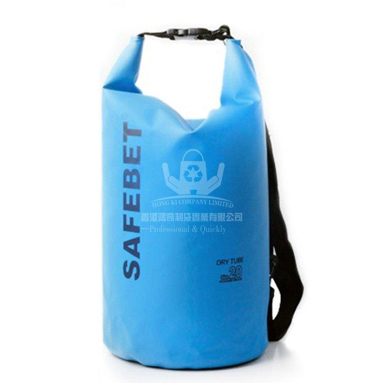 <b>PVD254 戶外運動漂流包 防水桶 漂流袋 沙灘包</b>