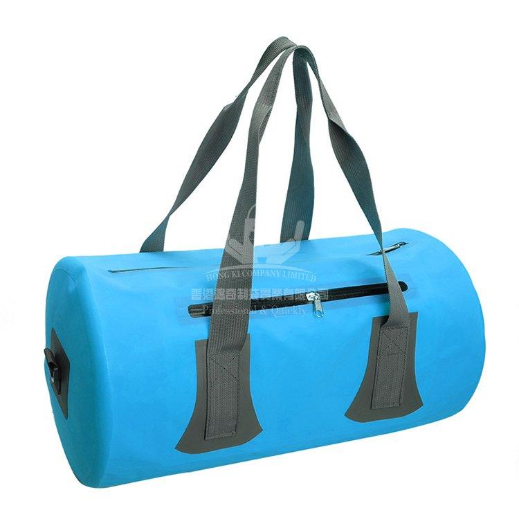 <b>PVD271 防水手提游泳包 時尚乾濕分離沙灘包 漂流</b>