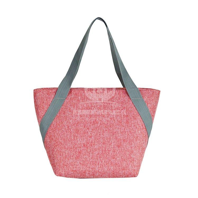 <b>POI382 加厚午餐保溫包 保溫袋 便當飯盒袋 專業設</b>