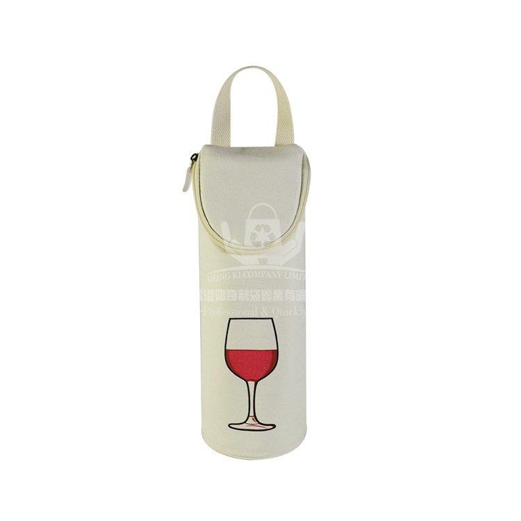 <b>POI385 防水保溫隔熱紅酒袋 珍珠棉保溫冰包</b>