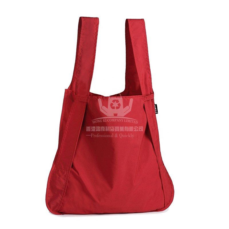 COH313 多功能折疊購物袋