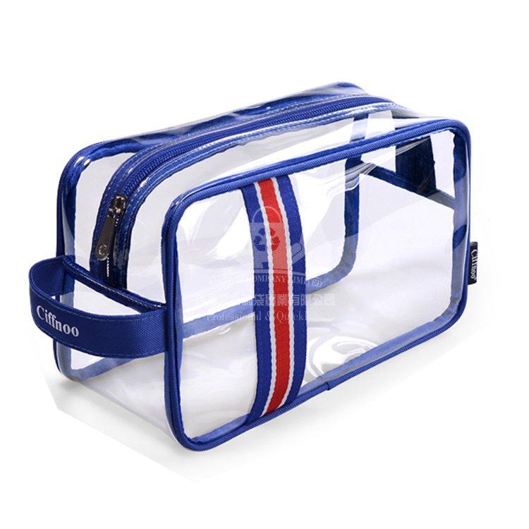 <b>PVC018 PVC防水旅行化妝包 收納包</b>