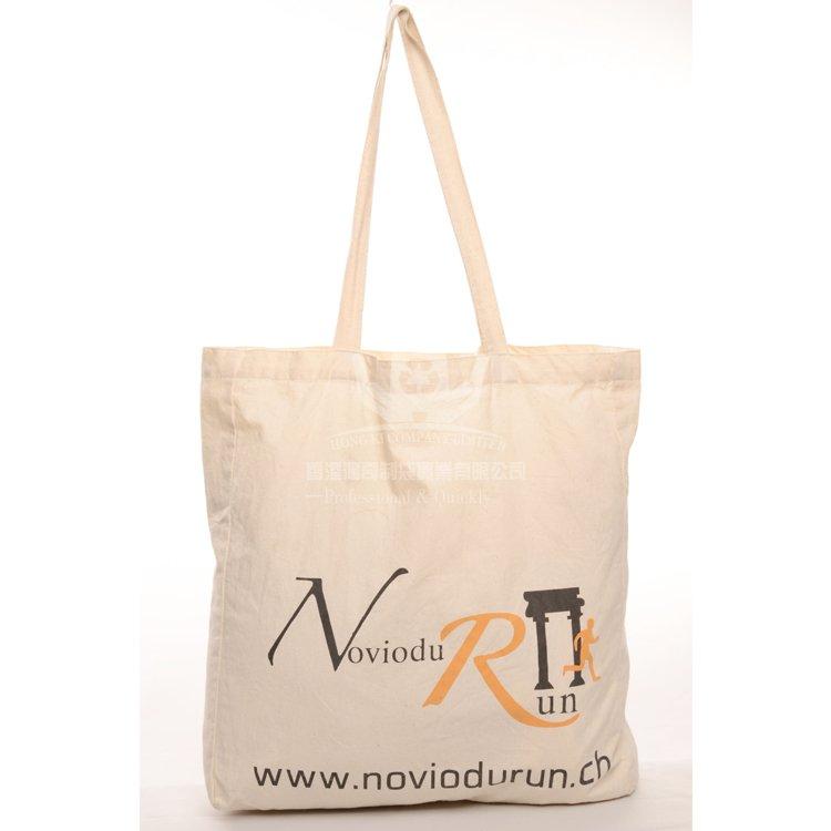 <b>COH072 棉布手提袋 推廣宣傳袋 廣告促銷袋</b>